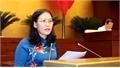 Những kiến nghị của Đoàn giám sát của Quốc hội về phòng, chống xâm hại trẻ em