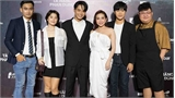 Diễn viên ăn ếch sống trong phim Việt
