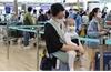 Đưa công dân Việt Nam từ Hàn Quốc về nước