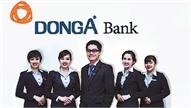 DongA Bank thông báo tuyển dụng
