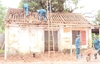Lực lượng vũ trang huyện Tân Yên: Chung sức xây dựng nông thôn mới