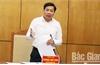 Chủ tịch UBND tỉnh Dương Văn Thái: Quyết liệt giải phóng mặt bằng, tạo quỹ đất thu hút làn sóng đầu tư mới