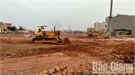 Khai thác đất san lấp mặt bằng tại Bắc Giang: Đổi mới quản lý, tăng nguồn cung