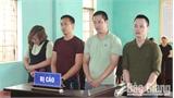 Bắc Giang: Đấu tranh mạnh với hoạt động bảo kê, tín dụng đen