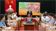 Quảng bá trực tuyến vải thiều Bắc Giang sang thị trường Singapore