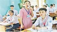Chuẩn bị cho kỳ thi tốt nghiệp THPT Bắc Giang: Chú trọng phân luồng,  ôn luyện theo nhóm