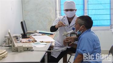 Bắc Giang: Nâng cao nhận thức, giảm thiểu tác hại  của thuốc lá trong cộng đồng