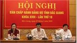 Bắc Giang: Tăng cường công tác xây dựng Đảng, tập trung phát huy tiềm năng, thế mạnh KT-XH
