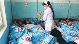 Lâm Đồng: 135 học sinh ngộ độc thực phẩm đã bình phục