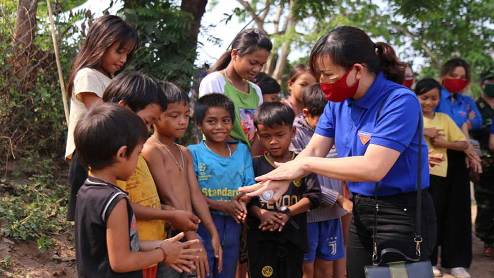 Vietnam third best on child rights in Southeast Asia