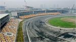 F1 Hanoi race may debut in November