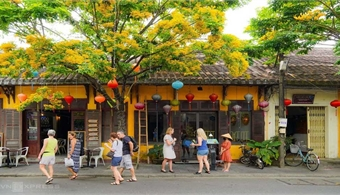 Hoi An to reboot all tourist activities