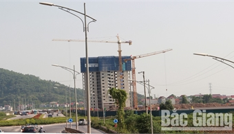 Bac Giang to build social apartment for worker in total area of nearly 6ha