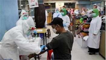 Indonesia tung gói xây dựng hạ tầng 97 tỉ USD để vực dậy nền kinh tế