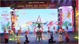 Khai mạc Gala Xiếc ba miền 2020