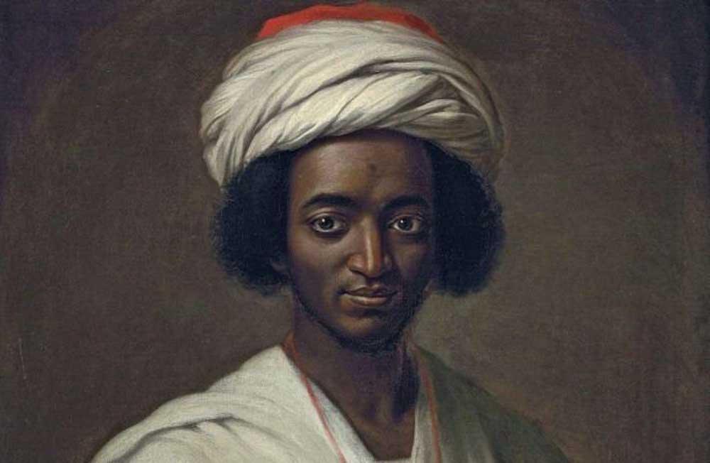 Nô lệ, hoàng tử châu phi làm nô lệ, thời kỳ nô lệ, Mỹ