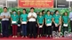 Accompanying Bac Giang workers