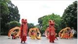 Hà Nội: Khai thác du lịch không gian đi bộ phía Nam phố cổ và bãi sông Hồng