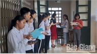 Bắc Giang: Gần 700 học sinh lớp 9 thi học sinh giỏi cấp tỉnh năm học 2019-2020