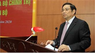 Đoàn công tác của Ban Bí thư Trung ương Đảng làm việc với Ban Thường vụ Quân ủy Trung ương