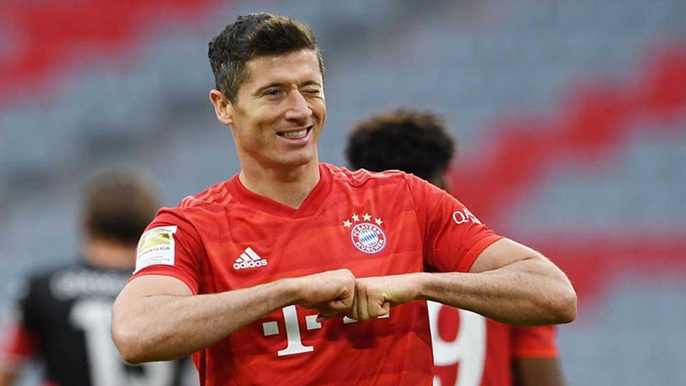 Bayern, Bundesliga, Dusseldorf