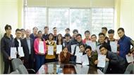 Đại học đầu tiên tại Việt Nam được tài trợ về đào tạo và học thuật quốc tế