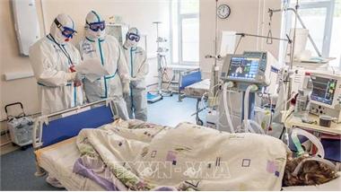 """Nga cấp phép cho loại thuốc đầu tiên chống virus SARS-CoV-2 """"hứa hẹn nhất thế giới"""""""