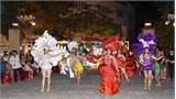 Sôi động chương trình Âm nhạc đường phố tại Đà Nẵng