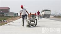 Bắc Giang: Giá trị giải ngân vốn đầu tư công đạt hơn 1,8 nghìn tỷ đồng, tăng 9,4% so cùng kỳ