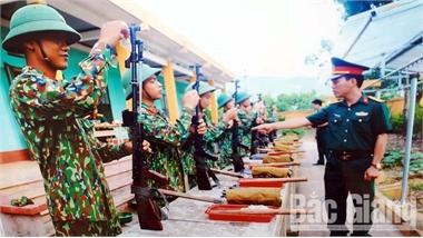 Hậu dự án di dân tái định cư Trường bắn Quốc gia khu vực 1: Đất quốc phòng được sử dụng hiệu quả