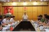 Bảo đảm các điều kiện tổ chức hội nghị trực tuyến xúc tiến tiêu thụ vải thiều