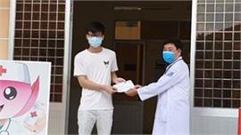 Thêm 14 người khỏi bệnh Covid-19, Việt Nam đã chữa khỏi gần 90% ca bệnh