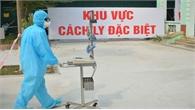 Việt Nam chỉ còn 18 bệnh nhân dương tính với Covid-19, trường hợp nghi nhiễm đã âm tính lần 1