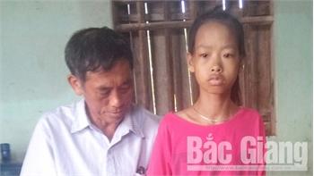 Đôi vợ chồng nghèo có con bệnh tật cần giúp đỡ
