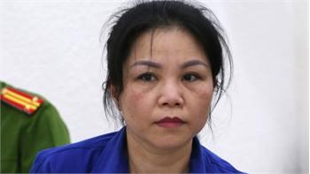 Cựu Thượng úy Công an bị kết tội 'gài bẫy ma tuý' kêu oan