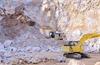 Tìm thấy thi thể nạn nhân cuối cùng trong vụ tai nạn mỏ đá ở Điện Biên