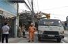 Bình Dương: Dây điện rơi khiến một người đàn ông tử vong