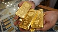 Giá vàng trong nước bất ngờ giảm