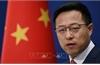 Trung Quốc phản đối Mỹ cấm vận Cuba