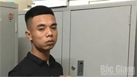Bắc Giang:  Ép viết giấy bán xe nhằm cướp tài sản, 3 đối tượng bị khởi tố