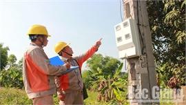 Gia tăng số vụ trộm cắp điện