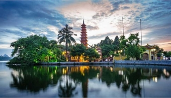 Hanoi, HCM City among most popular travel destinations in Asia: US magazine