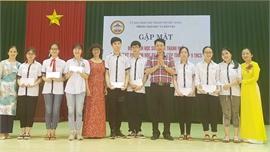 TP Bắc Giang dẫn đầu kỳ thi học sinh giỏi cấp tỉnh bậc THCS năm học 2019-2020