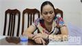 Bắc Giang: Tạm giữ một phụ nữ mang thai vận chuyển hơn 400 viên ma túy tổng hợp
