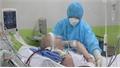 Bệnh nhân nam phi công người Anh đang điều trị tại Bệnh viện Chợ Rẫy đã ngừng sử dụng ECMO