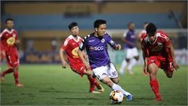 Sân Hàng Đẫy chỉ bán 10.000 vé trận Hà Nội - HAGL