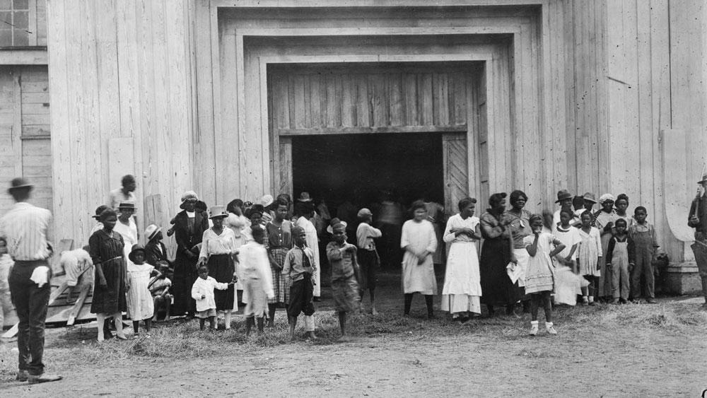 Vụ thảm sát sắc tộc tulsa vụ tulsa, phân biệt chủng tộc, người da màu, người da trắng, phố wall đen