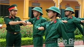 Sĩ quan trẻ Quân đoàn 2: Dưỡng tâm trong, rèn trí sáng