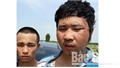 Bắc Giang: Bức xúc, người dân đốt xe máy của hai đối tượng trộm cắp