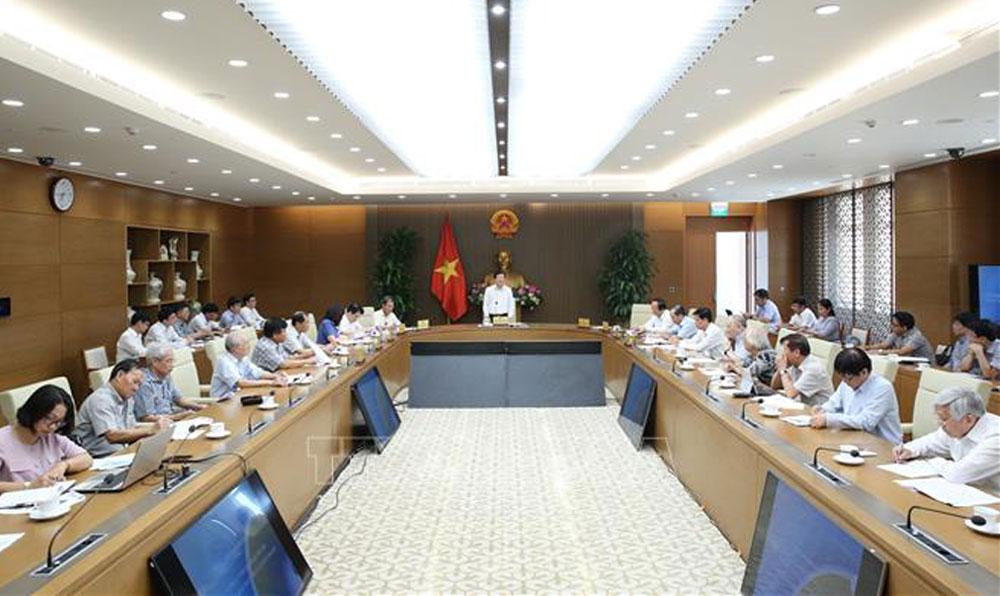 Phân vùng liên kết vùng,  Luật Quy hoạch, Bắc Trung Bộ, Nam Trung Bộ, tách miền Trung